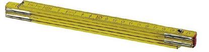 Obrázok pre výrobcu Meter skladací drevený