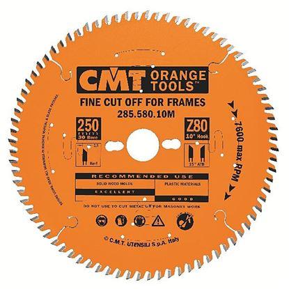 Obrázok pre výrobcu CMT XTreme Pílový kotúč na profilové lišty C2855