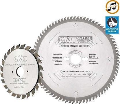 Obrázok pre výrobcu Sady kotúčov na lamino CMT