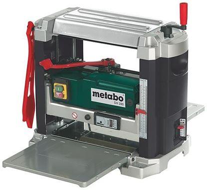 Obrázok pre výrobcu Hobľovačka s prieťahom Metabo DH 330 0200033000