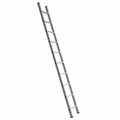 Obrázok pre výrobcu Rebrík jednodielny klasický 3 m