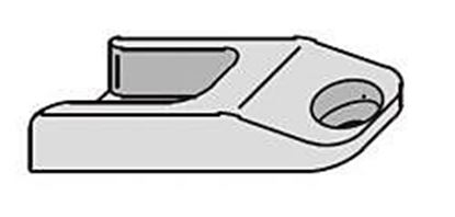 Obrázok pre výrobcu Protiplech MACO pre viacbodový zámok 12/18 M34943