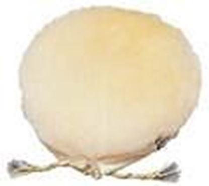 Obrázok pre výrobcu Leštiaci kryt z baraniny 130 mm Metabo 623266000