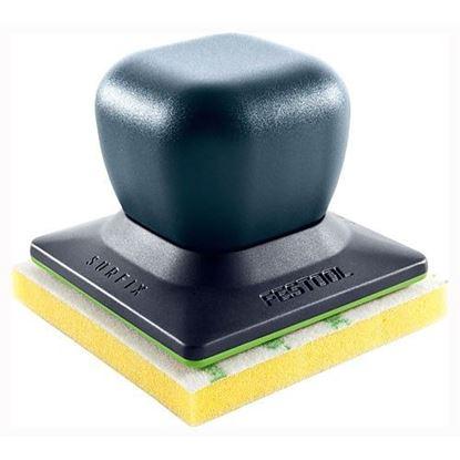 Obrázok pre výrobcu Dávkovač oleja SURFIX Outdoor OS-Set OD 0,3 l Festool 498062