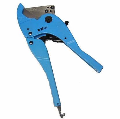Obrázok pre výrobcu Nožnice na plastové rúrky XTline K17026