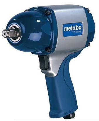 """Obrázok pre výrobcu Metabo 1/2"""" SR 2900 Pneumatický rázový skrutkovač 0901059748"""