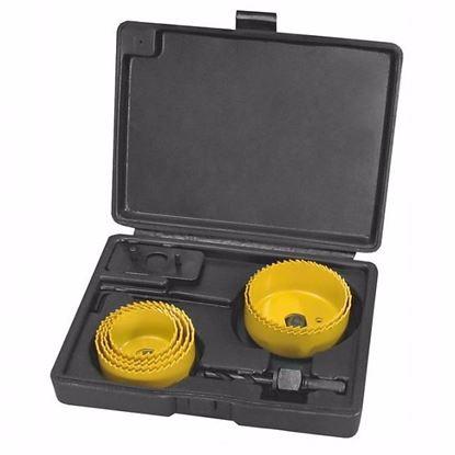 Obrázok pre výrobcu Proteco Vykružovacia sada 44-73 mm 42.01-03190-2