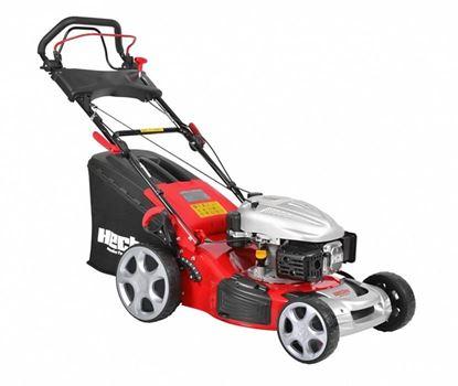 Obrázok pre výrobcu HECHT 548 SW 5in1 Benzínová kosačka s pojazdom