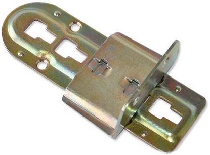 Obrázok pre výrobcu Posteľné stredové nastaviteľné kovanie REGULO
