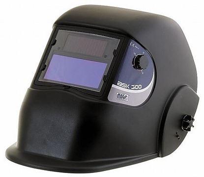 Obrázok pre výrobcu Samostmievacia zváracia kukla ASK 300 MAGG