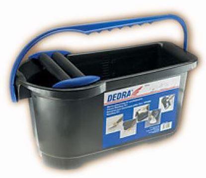 Obrázok pre výrobcu Vedro pre obkadača PROFI-CLEAN DEDRA 1511
