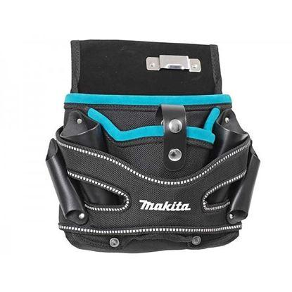 Obrázok pre výrobcu Makita P-71722 Univerzálna kapsa na skrutkovač a náradie