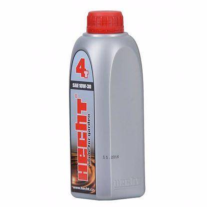 Obrázok pre výrobcu HECHT 4T - Motorový olej pre štvortaktné motory 0,8 l