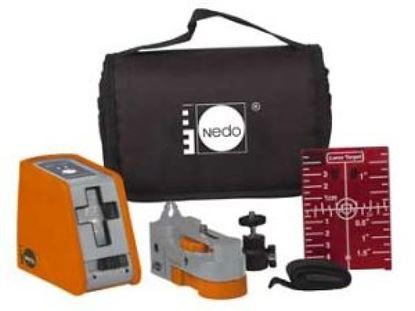 Obrázok pre výrobcu NEDO X-liner2 laser krížový 460870 Dopredaj