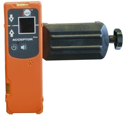 Obrázok pre výrobcu NEDO detektor Aceptor Line 430326-613