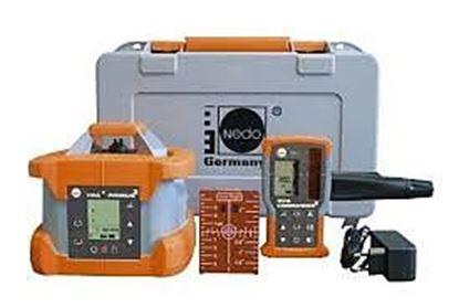 Obrázok pre výrobcu NEDO PRIMUS 2 HVA rotačný laser 472050
