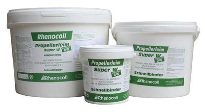 Obrázok pre výrobcu Jednozložkové polyvinylacetátové lepidlo RHENOCOLL Propellerleim Super W