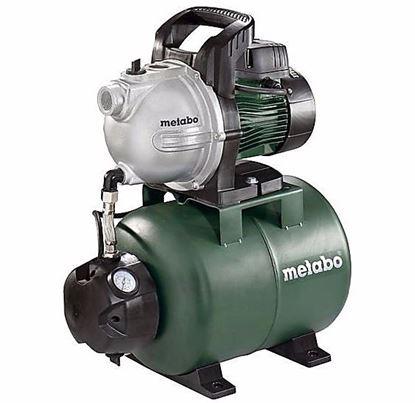 Obrázok pre výrobcu METABO HWW 4000/25 G Domáca vodáreň 600971000