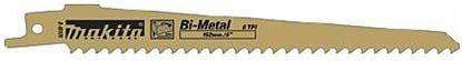 Obrázok pre výrobcu Makita B-05175 Pílový list do chvostových píl z dvojkovu