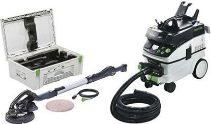 Obrázok pre výrobcu Brúska na sadrokartón Festool LHS 225-IP/CTL 36 E AC-Set 571841