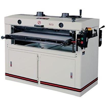 Obrázok pre výrobcu Dvojvalcová brúska JET DDS-237 940 mm