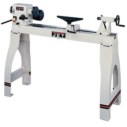 Obrázok pre výrobcu JET JWL-1442 Sústruh na drevo