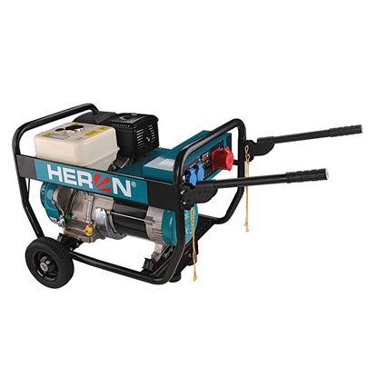 Obrázok pre výrobcu Heron 8896132 Elektrocentrála EGI 68-3