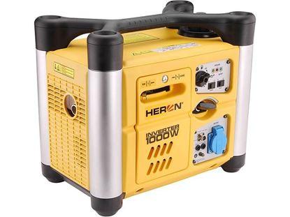Obrázok pre výrobcu Elektrocentrála digitálna invertorová Heron DGI 10 SP 8896216