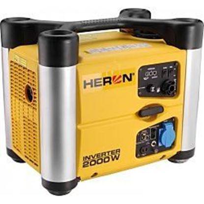 Obrázok pre výrobcu Elektrocentrála digitálna invertorová Heron DGI 20 SP 8896217