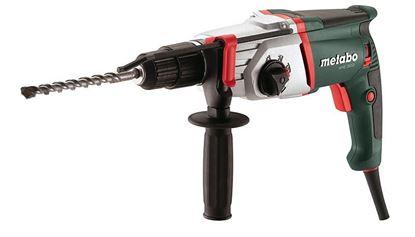 Obrázok pre výrobcu Metabo KHE 2650 Kombinované kladivo s elektronikou 600658800