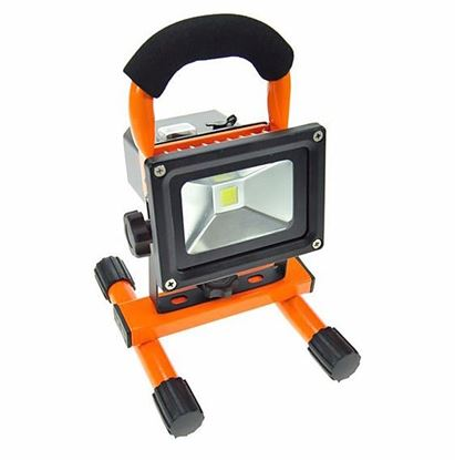 Obrázok pre výrobcu Solight LED reflektor 10W
