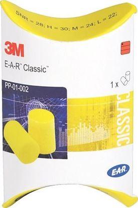 Obrázok pre výrobcu Zátky do uší 4111