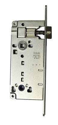 Obrázok pre výrobcu WC dverový zámok AGB 598