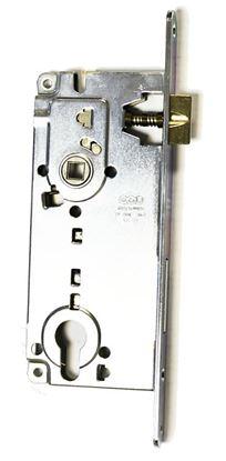 Obrázok pre výrobcu Vložkový dverový zámok AGB 3697.50.05