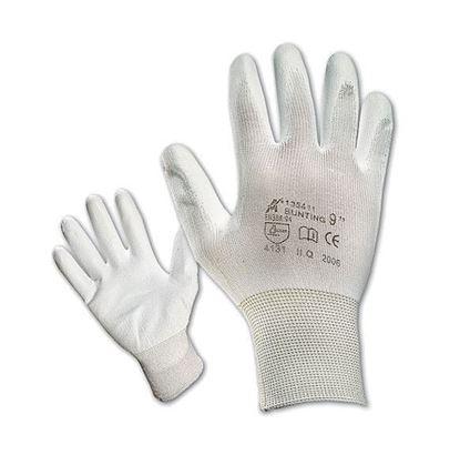 Obrázok pre výrobcu Pletené nylónové rukavice BUNTING