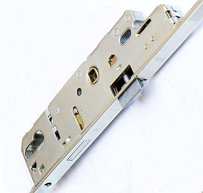 Obrázok pre výrobcu Euro zámok AGB klučka + kľučka