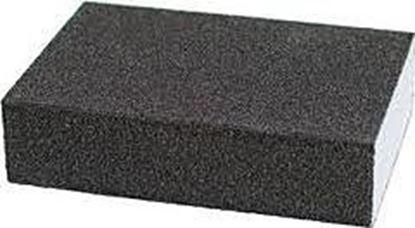 Obrázok pre výrobcu Brúsna štvorstranná špongia