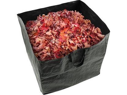 Obrázok pre výrobcu Extol 92902 Kôš na lístie a záhradný odpad 198l