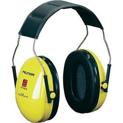 Obrázok pre výrobcu Ochranné slúchadlá PELTOR H510A