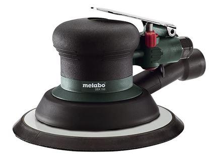 Obrázok pre výrobcu Metabo DSX 150 Vzduchová excentrická brúska 601558000