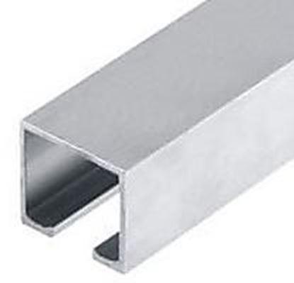 Obrázok pre výrobcu Hliníkový profil Laguna K-075