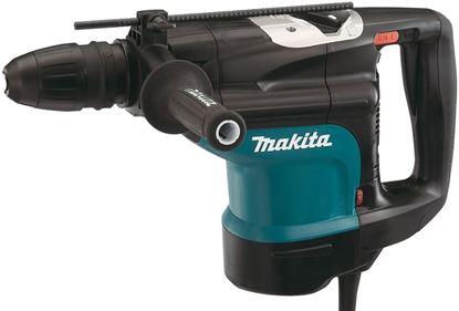 Obrázok pre výrobcu Vŕtacie kombi kladivo Makita HR3540C