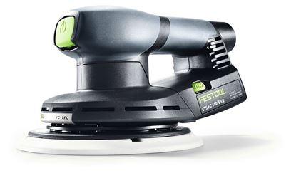 Obrázok pre výrobcu Excentrická brúska ETS EC 150/3 EQ Festool 571871