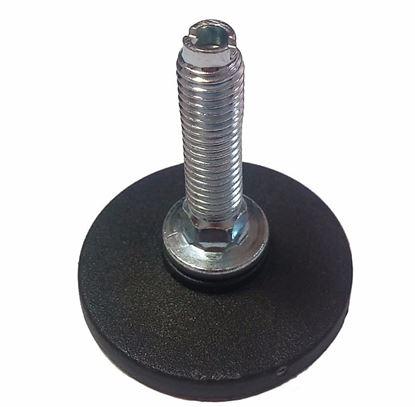 Obrázok pre výrobcu Rektifikačná skrutka TIME M10
