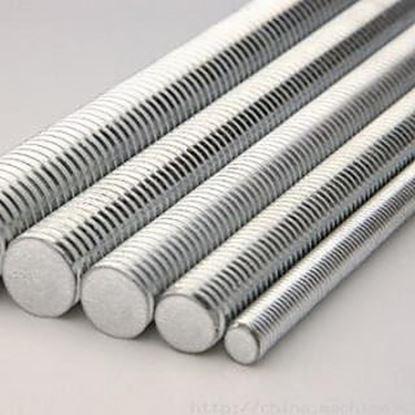 Obrázok pre výrobcu Závitová tyč