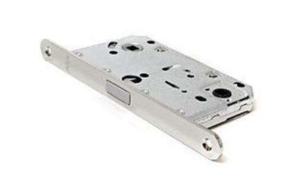 Obrázok pre výrobcu Dverový zámok AGB 6102 na WC magnetický