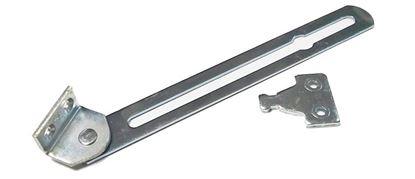 Obrázok pre výrobcu Okenná rozpera k priskrutkovaniu 11012