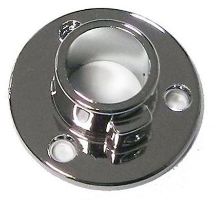 Obrázok pre výrobcu Rozeta na relingovú tyč