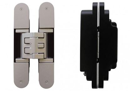 Obrázok pre výrobcu Neviditeľný záves KOBLENZ K5080CS DXSX /TEC.340/1819