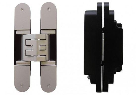 Obrázok Neviditeľný záves KOBLENZ K5080CS DXSX /TEC.340/1819